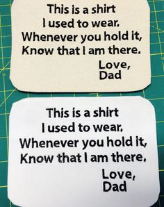 LOVE DAD DIGITAL embroidery design memory patch by SpreadingThread