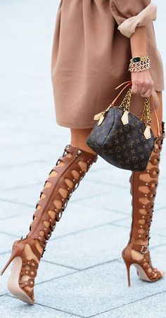 Tom Ford and Louis Vuitton