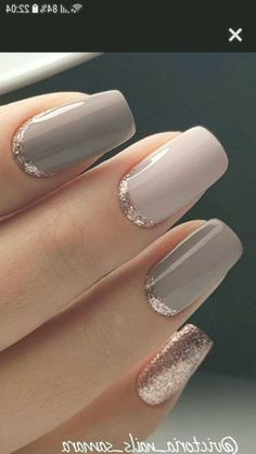 Pretty Neutral Nails [Werbung] Hello my dears! A while ago at Ins Looks - Pretty Neutral Nails [Werbung] Hello my dears! A while ago at Ins Looks Neutral Wedding Nails, Wedding Nails Design, Neutral Nail Art, Neutral Colors, Nude Nails, Acrylic Nails, Gel Nails, Elegant Nail Designs, Elegant Nails