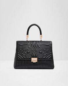 9d48f59377f Galeiniel black by Aldo Shoes - Main Aldo Handbags, Handbags On Sale, Cheap  Purses