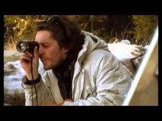 """Sur le tournage du film """"Giorgino"""" (1993) + Interview de Laurent Boutonnat (2007)"""