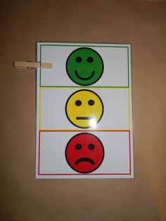 Behaviour Chart with peg A simple chart to use to encourage good behaviour. Traffic light behaviour chart - 3 faces. Identify where your child is by using a peg. You can purchase more than one peg if you want to use if for more children, and could could then write the childrens name on the pegs. *Board is A4 size *Printed onto 160 gsm card *Laminated with 250 micron laminating pouches *Sent in a board backed envelope Stoplight Behavior, Behavior Chart Preschool, Behavior Chart Printable, Behavior Chart Toddler, Good Behavior Chart, Behavior Management Chart, Home Behavior Charts, Classroom Behavior Chart, Behavior Board