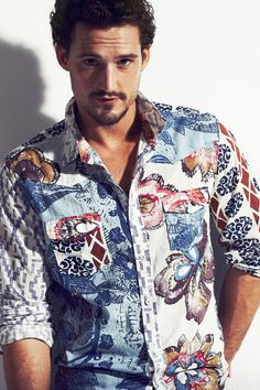 Desigual New collection 2013 for men