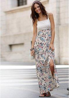 Платье - http://www.quelle.ru/New_arrivals/Women_fashion/Women_dresses/Women_Maxi-dresses/Plate__r1216828_m289601.html?anid=pinterest&utm_source=pinterest_board&utm_medium=smm_jami&utm_campaign=board1&utm_term=pin8_14032014  Лёгкое и стильное лиловое платье асимметрричного кроя с эластичным поясом и женственными кружевами на спишке. Спереди - планка с пуговицами. #quelle #dress #long #style #trend #summer
