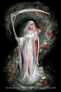 Life Blood | Anne Stokes