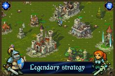 HeroCraft launches 'Majesty: The Northern Expansion' for iOS Devices! | PocketFullOfApps