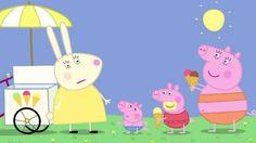 Peppa Pig English Episodes New Episodes 2015   peppa pig en español