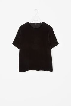 COS Musical Chairs | Velvet top