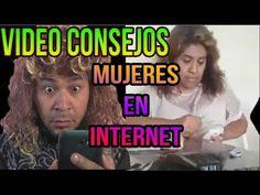 VIDEO CONSEJOS DE MUJERES EN INTERNET | FALCONY - http://spreadbetting2017.com/video-consejos-de-mujeres-en-internet-falcony/