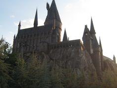 Wizarding World of Harry Potter -Orlando