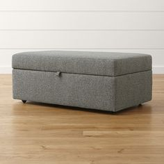 Shop Lounge II Storage Ottoman With Tray. Perfect For Games, Casual Snacks  Or Laptop