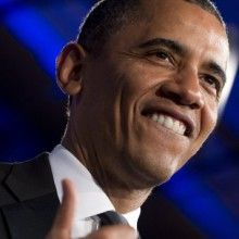 Obama Sticks Nearly 1M Small Businesses With New Taxes