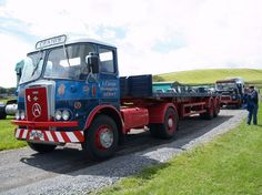 DMS 912P,1970 Atkinson Borderer J Graig Denny..Ayrshire Road Run 2010 | Flickr - Photo Sharing!