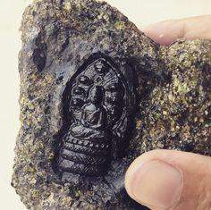 Buddha sculture
