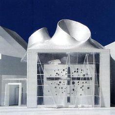 coop himmel bau hainburg an der donau - Google pretraživanje Architecture, Google, Artwork, Heavens, Arquitetura, Work Of Art, Auguste Rodin Artwork, Artworks, Architecture Design