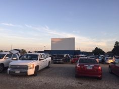 The Showboat Drive-in Theater Dating Apps, Dating Advice, Houston Date Ideas, Drive In Theater, Feature Film, Online Dating, Relationship Goals, Dating Tips, Drive Inn Theater