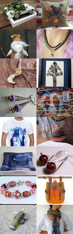 Exceptional Talents... by Liz Drew on Etsy--Pinned with TreasuryPin.com