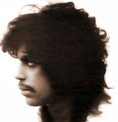 Vintage Prince