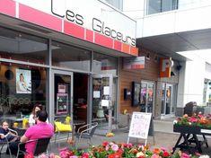 Les Glaceurs - Quartier DIX30 à Brossard Cupcakes, Instagram, Montreal, Outdoor Decor, Home Decor, Patio, Cupcake Cakes, Decoration Home, Room Decor