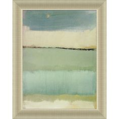 I pinned this Noon I Framed Print from the Heather Scott Home event at Joss and Main!