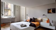 Home in Turin by Studioata