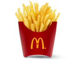Free Fries at McDonald's Canada on July Happy National French Fry Day Milanesa, National French Fry Day, Mcdonald French Fries, Free Coupons By Mail, Mcdonald Menu, Sleepover Food, Apple Dump Cakes, T Bone Steak, Chips