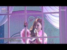 소녀시대의 로맨틱 판타지 : Tiffany - Call Me Maybe, 티파니 - 콜