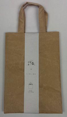 Taske med hanke brun - ITO accessories