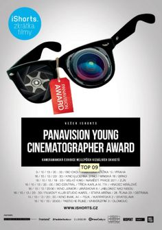 panavision award