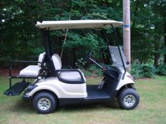 """BLOWOUT SALE""YAMAHA ELEC.GOLF CARTS (HUDSON VALLEY CATSKILLS) Catskill - New York Ads"