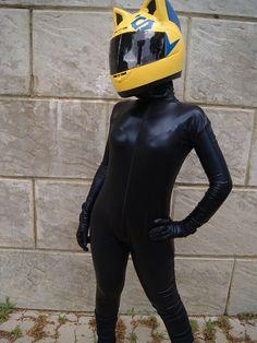 DuRaRaRa cosplay.. Nice!