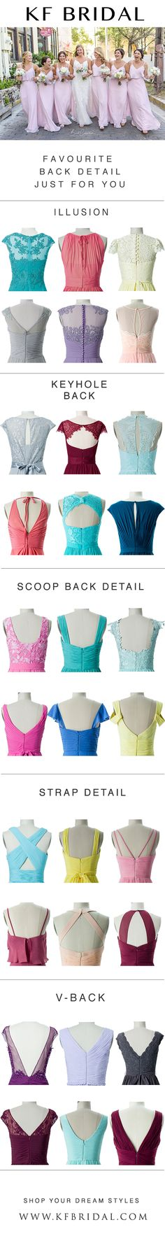 Check Out Selection of Back Details! The March Mayhem Sale up to 50% OFF+ FREE SHIPPING!