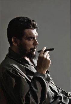 Che Guevara. 1964