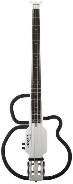 11 best my favorite basses images on pinterest bass guitars music aria sinsonido as 690b whg bassguitars swarovskicordoba Gallery