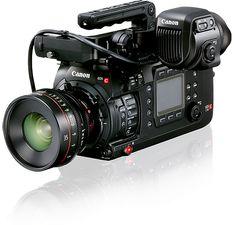 Canon Cinema EOS - High Quality Cinema & Motion Picture Cameras