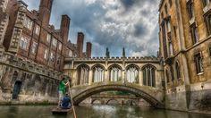 Quick Shot: Bridge of Sighs — Scenic Traverse Photography