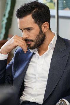 KİRALIK AŞK 60. Bölüm Fotoğrafları Turkish Men, Turkish Fashion, Turkish Actors, Beautiful Men Faces, Gorgeous Men, Hot Actors, Actors & Actresses, Dou Dou, Elcin Sangu