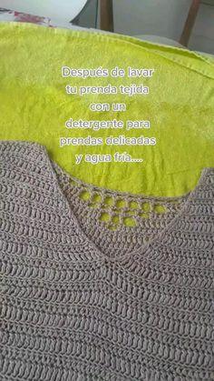 Single Crochet, Tote Bag, Bags, Crocheting, Tejidos, Handbags, Totes, Bag, Tote Bags