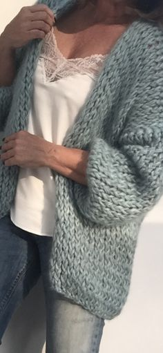 PureMe is a fashionlabel Premium handmade knitwear Designed by me, made for you. Shrugs And Boleros, Duck Egg Blue, Mohair Sweater, Knit Fashion, Baby Sweaters, Sport T Shirt, Crochet Designs, Knitwear, Knit Crochet