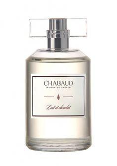 Lait et Chocolat Chabaud Maison de Parfum for women and men