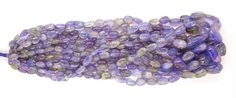 Tanzanite Smooth Beads Oval Shape 100% Natural Superb Quality Wholesale Price New Arrival 120 Cts Bio Tanzanite Beads Loose Gemstone Ao44    Receive One Similar To The Photo. Color And Patterns May Vary.    Stone: Tanzanite     Shape: Micro Smooth Oval Beads.    Style: Smooth Style.    Clarification:-    Lighting And Background Causes Different Effects. Color May Not Appear Exactly As In Pictures Due To Monitor Resolution And Light, So Please See All Photos Before Bidding Or Buy.    Weight…