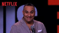 Russell Peters - Notorious - Official Trailer (HD)