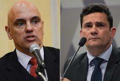 Lava Jato virou um puteiro do PSDB, comandado por eles e operado por eles. Pelo ex-advogado do PCC, que foi advogado de Cunha também.