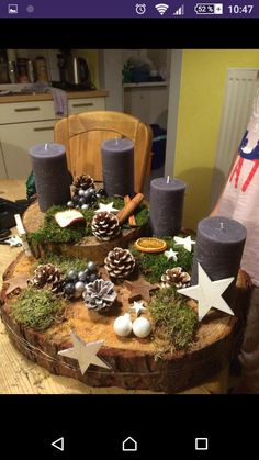 Felt Christmas Ornaments, Christmas Snowman, Winter Christmas, Christmas Crafts, Deco Table Noel, Advent Candles, Christmas Calendar, Navidad Diy, Bohemian Bedroom Decor
