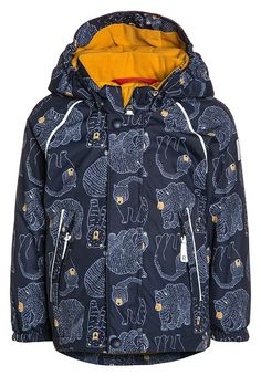 Reima BJORN - Winter jacket - navy for £74.99 (19/12/16) with free delivery at Zalando