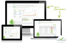 SAGE ONE Running a small business isn't easy—Sage One is Online accounting, invoicing, and task tracking. ✔ Quickly create and send custom invoices. Online Accounting Software, Bookkeeping And Accounting, Timesheet Software, Online Timesheet, Sage One, Free Samples By Mail, Sample Resume, Cloud, Ideas