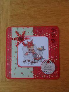 Lotv Christmas card