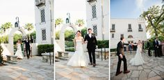 SMS Photography at Laguna with Barbara's Brides & Bouquets of Austin http://barbarasbrides.com