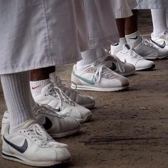 2014 cheap nike shoes for sale info collection off big discount.New nike roshe run,lebron james shoes,authentic jordans and nike foamposites 2014 online. Estilo Gangster, Estilo Cholo, Tattoo Chicana, Lowrider, Sup Girl, Nike Classic Cortez, Inspiration Mode, Nike Cortez, Mode Style