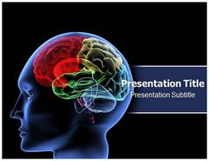 Download Neurology Specialists PowerPoint Template design by expert designer with high quality photo and Background at- http://goo.gl/zpY510